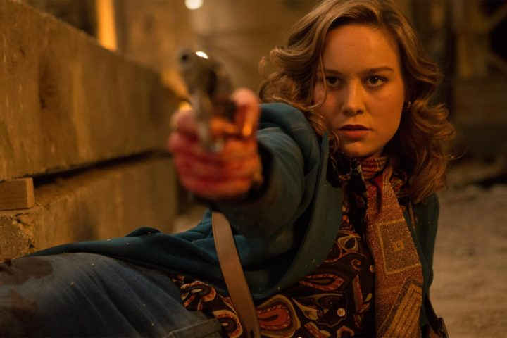 Movie (p)reviews: The Circle, How to Be a Latin Lover and Free Fire