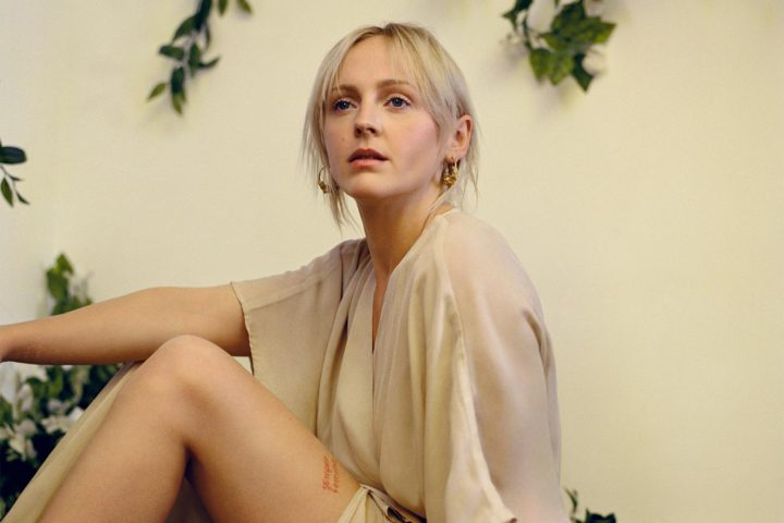 Win 2 tickets to Laura Marling at the Majestic Theatre