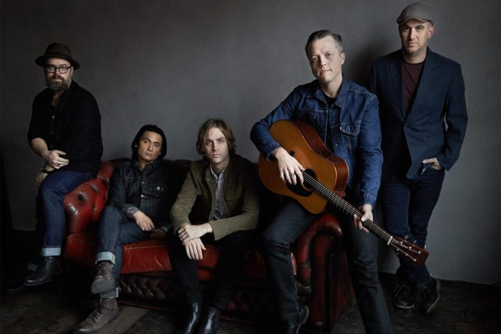 Jason Isbell and the 400 Unit to play Breese Stevens Field in September