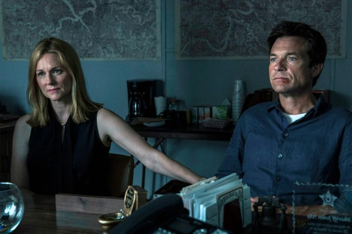 Netflix's Ozark is familiar in all the right ways