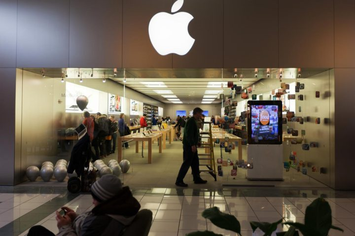West Towne's Apple Store is moving to Hilldale