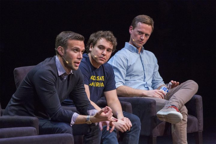 Pod Save America to record at Capitol Theater in October