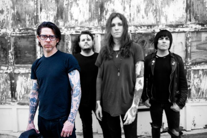 The Atom Willard timeline: A look at the Against Me! drummer's career