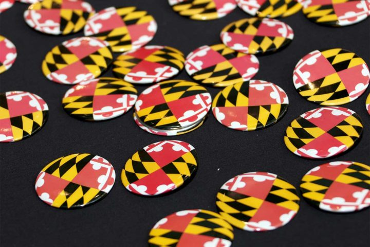 Know Your Enemy: Maryland