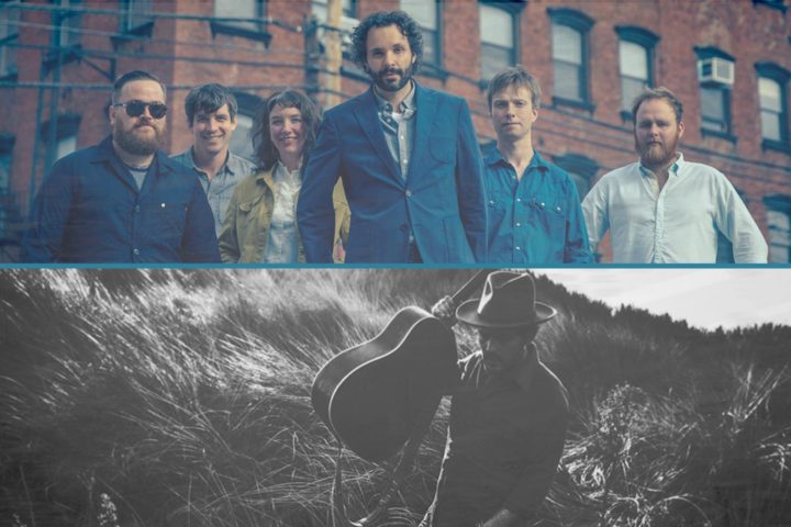 Win 2 tickets to Blind Pilot + Gregory Alan Isakov at the Capitol Theater