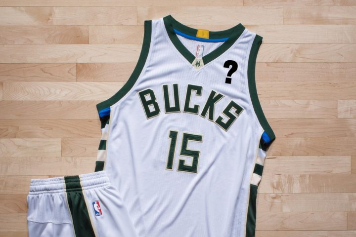 10 possible or improbable jersey sponsors for the Milwaukee Bucks