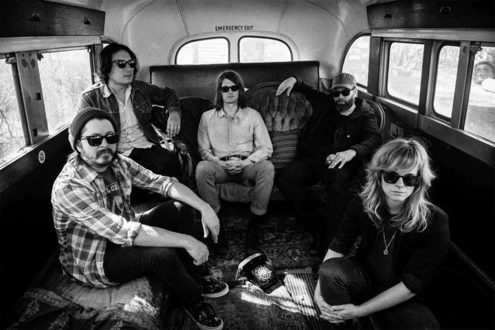 Win 2 tickets to The Black Angels at the Majestic Theatre
