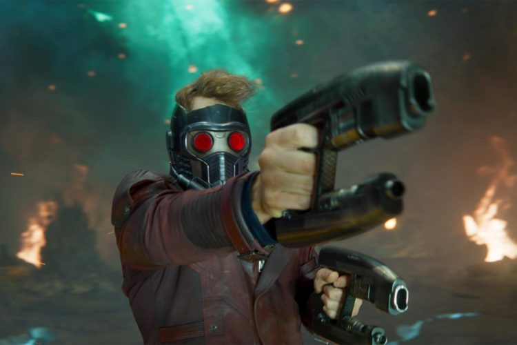 Movie (p)reviews: Guardians of the Galaxy Vol. 2 and The Dinner