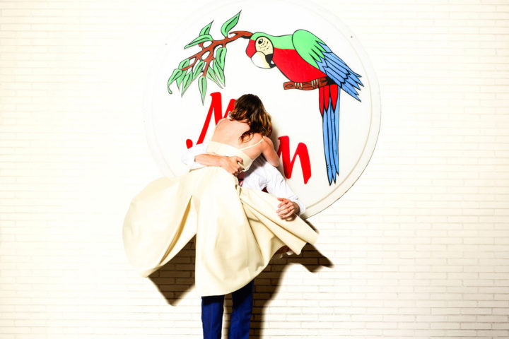 Win 2 tickets to Sylvan Esso at the Majestic Theatre