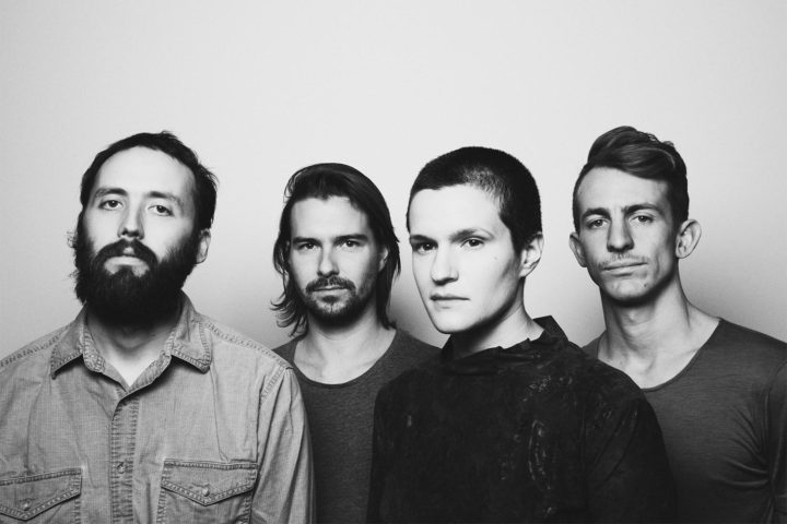 Win 2 tickets to Big Thief at High Noon Saloon