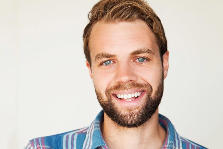 Brooks Wheelan on Midwestern comedy and the universal truths of day jobs