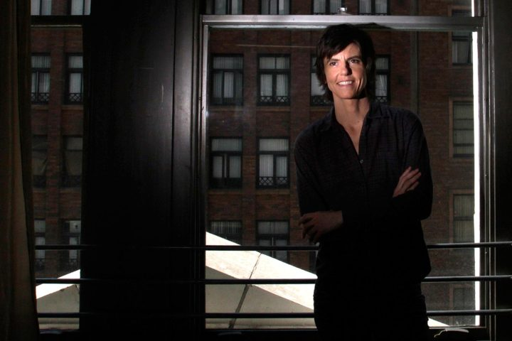 Win 2 tickets to Tig Notaro at the Barrymore Theatre