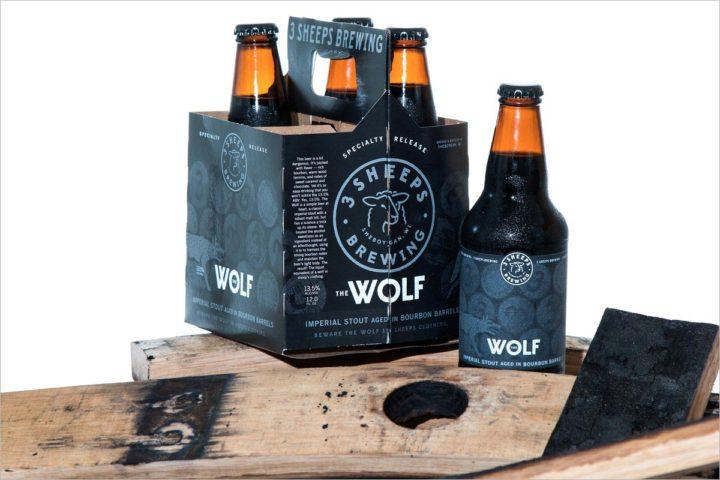 Last Week in Beer: The Wolf packs a punch, and InBev owns RateBeer