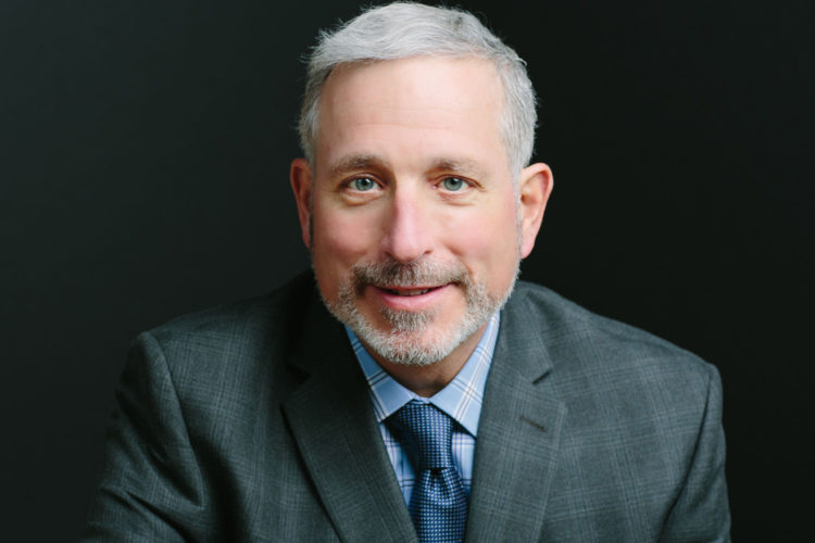 Milwaukee entrepreneur Andy Gronik talks gubernatorial candidacy