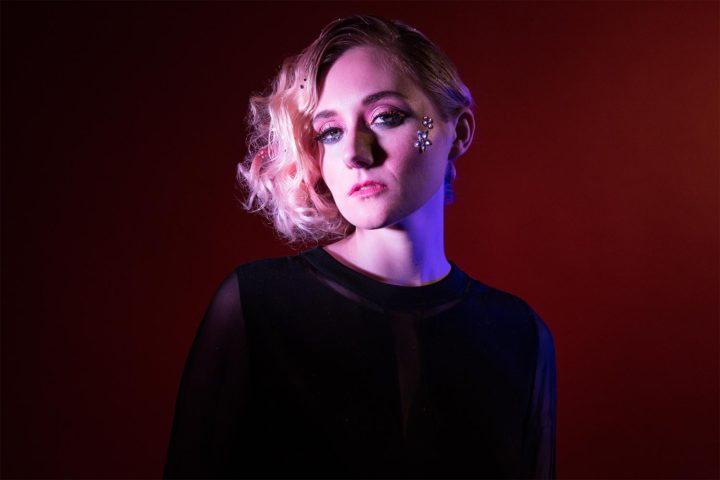 Win 2 tickets to Jessica Lea Mayfield at The Frequency