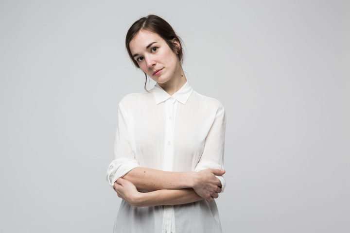 Win 2 tickets to Margaret Glaspy at High Noon Saloon