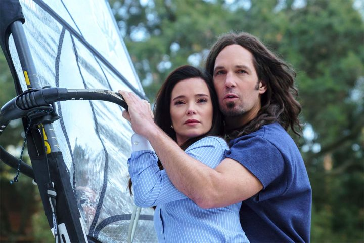 Wet Hot American Summer: 10 Years Later is a mess, but it's a fun one, sometimes