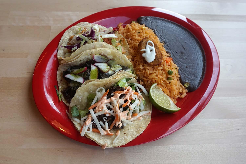 BelAir Cantina tacos