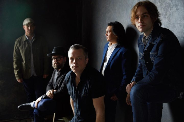 Win 2 tickets to Jason Isbell and the 400 Unit at Breese Stevens Field