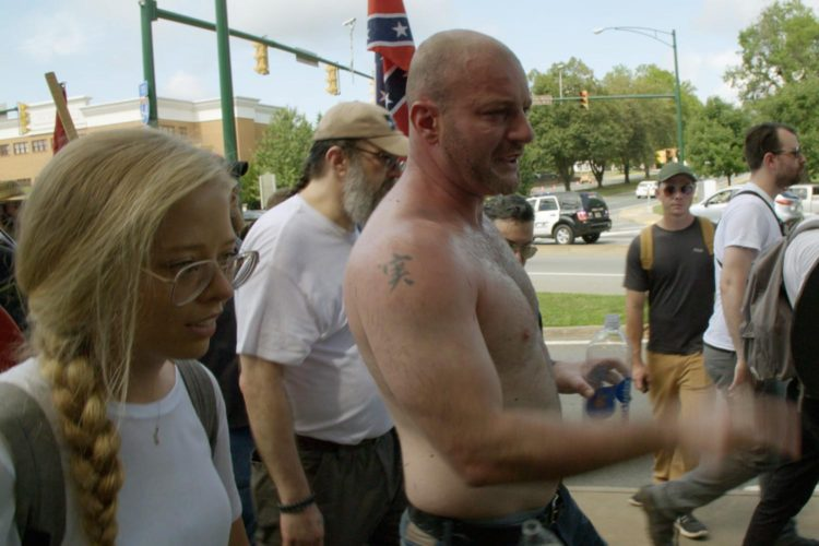 Vice News Tonight's Charlottesville episode is beyond terrifying and a must-watch