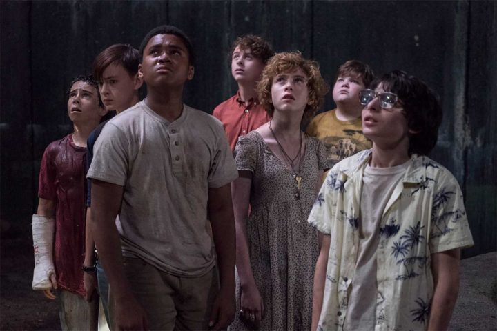 The new It film is wonderful as its own thing