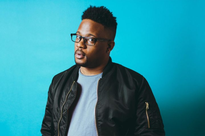 Win 2 tickets to Open Mike Eagle at High Noon Saloon