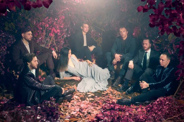 Win 2 tickets to San Fermin at High Noon Saloon