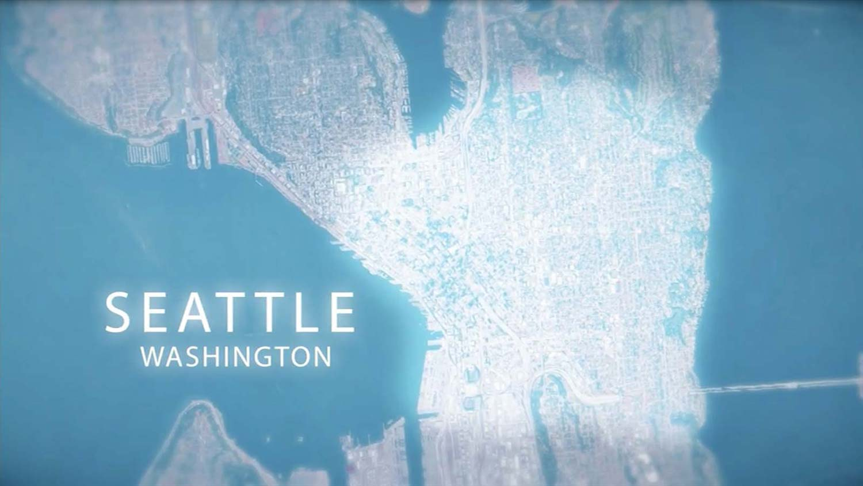 Seattle isthmus