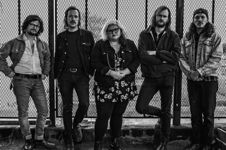 Win 2 tickets to Sheer Mag at The Frequency