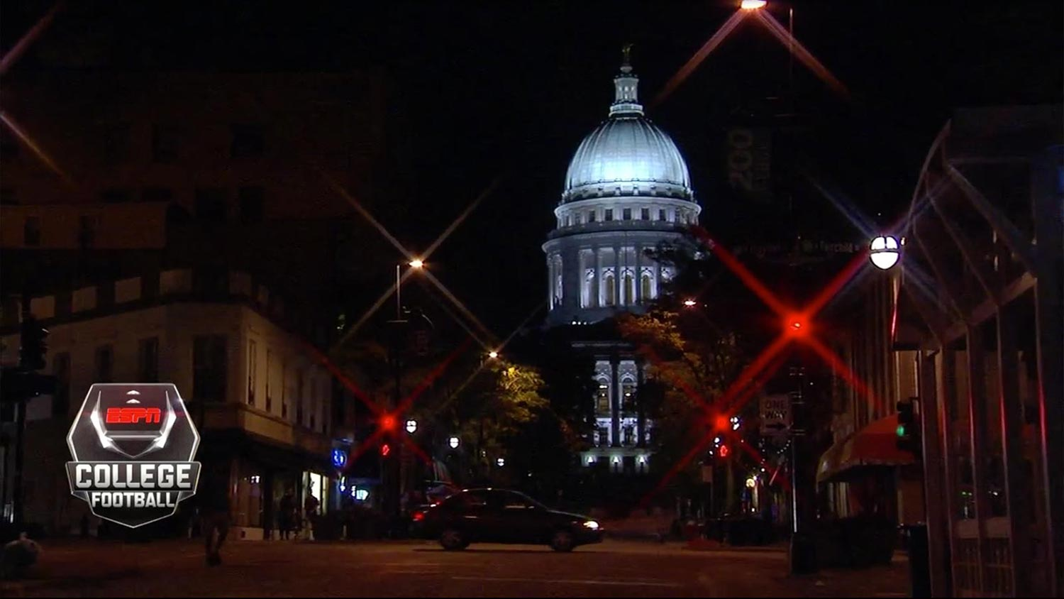 Capitol and State Street