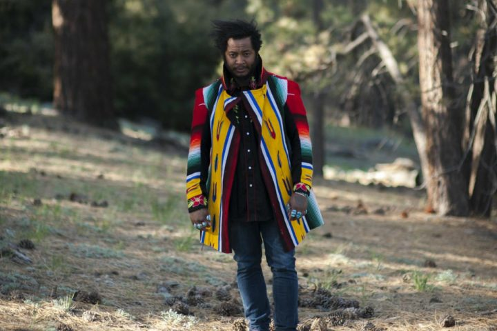 Win 2 tickets to Thundercat at Majestic Theatre