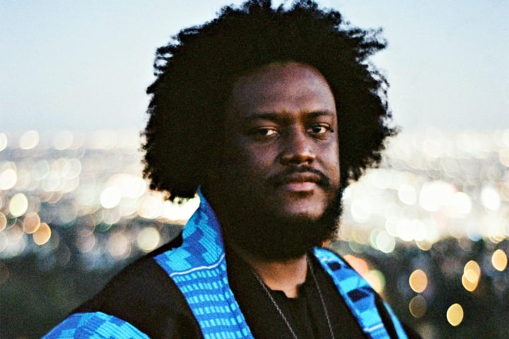 Win 2 tickets to Kamasi Washington at the Majestic Theatre
