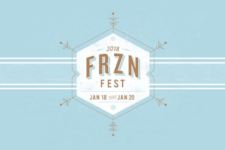 Win 2 three-day passes to FRZN Fest 2018