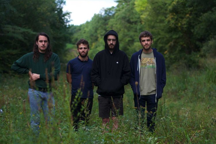 Win 2 tickets to The Hotelier at High Noon Saloon