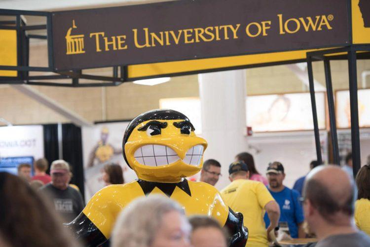 Know Your Enemy: Iowa
