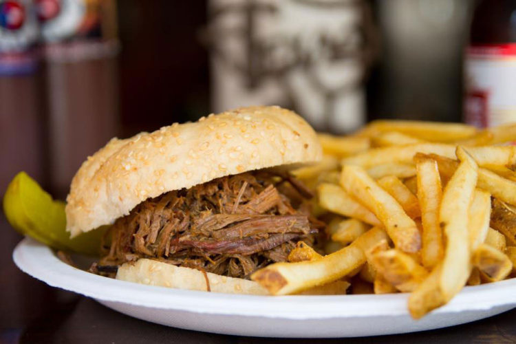 Why do you hate barbecue, Madison?