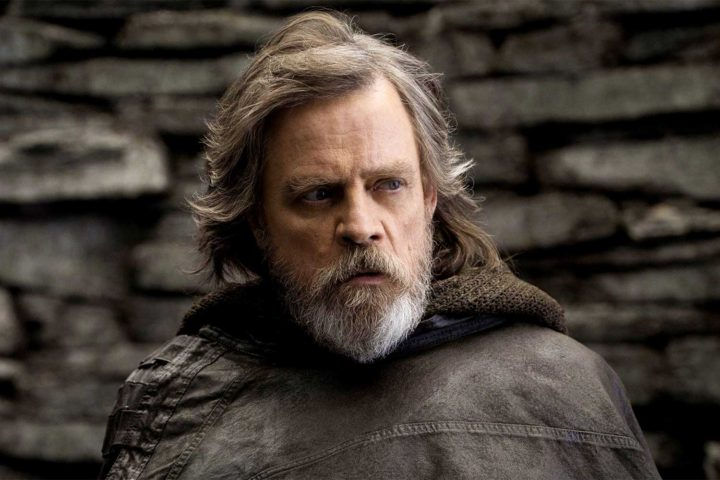 Star Wars: The Last Jedi shows the lighter side of the Force