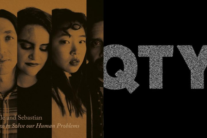 New Music Friday: Belle and Sebastian, QTY
