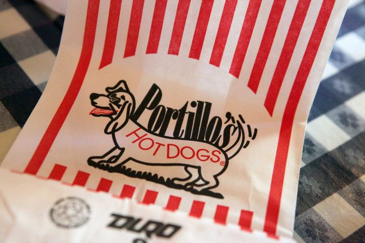 Portillo's is planning to open a Madison location