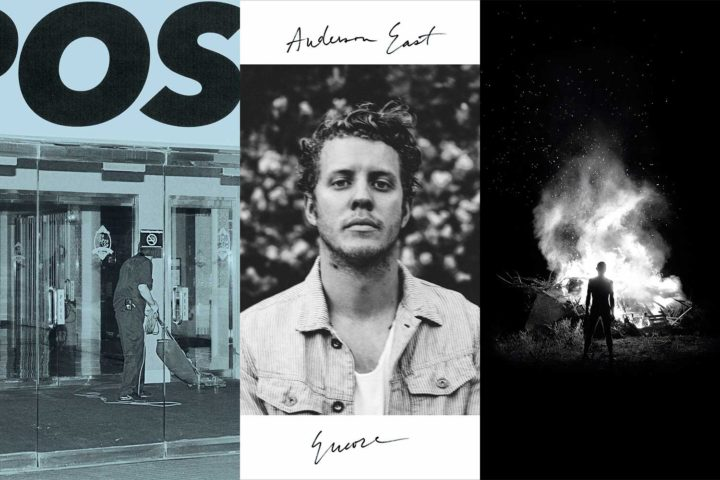 New Music Friday: Jeff Rosenstock, Anderson East, Typhoon
