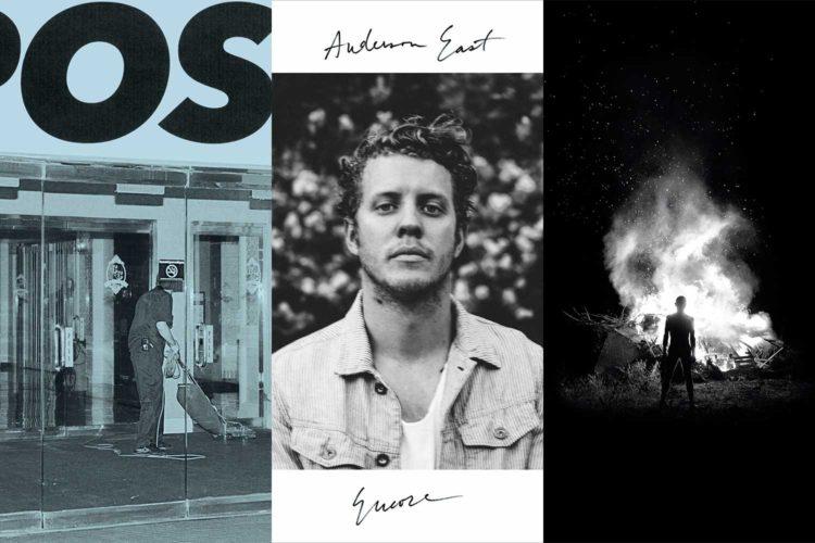 New Music Friday: Jeff Rosenstock, Anderson East, Typhoon