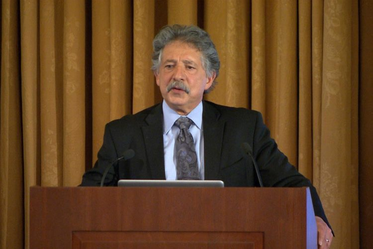 Paul Soglin officially wants to be governor