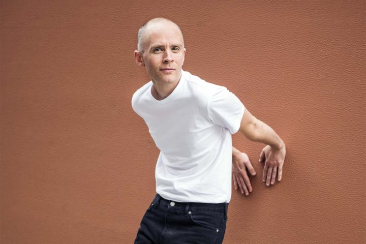 Jens Lekman is available for weddings