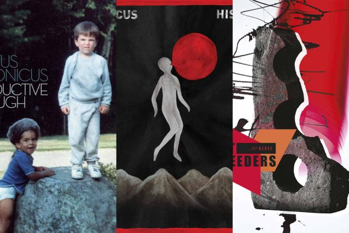 New Music Friday: Titus Andronicus, Lucy Dacus, The Breeders