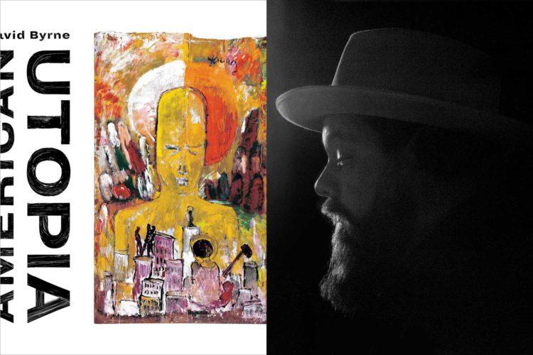 New Music Friday: David Byrne, Nathaniel Rateliff & the Night Sweats