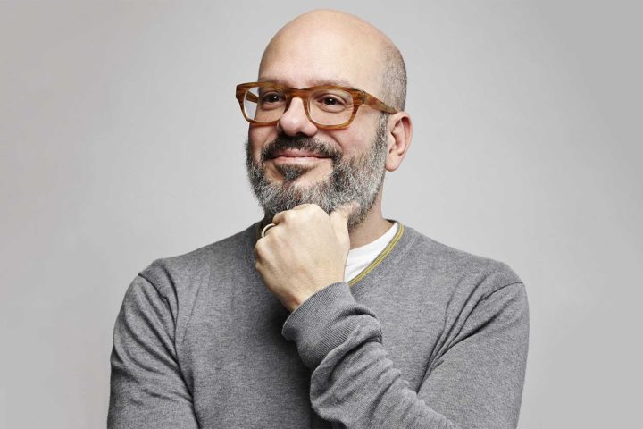 Coming soon: David Cross, Car Seat Headrest, Mt. Joy