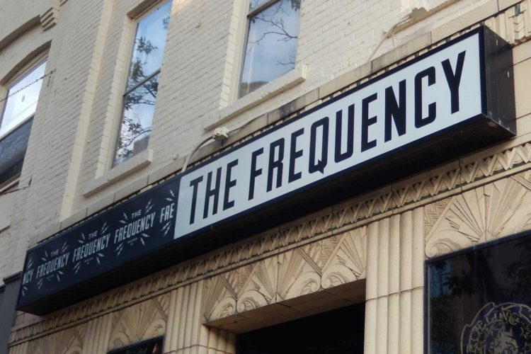 Local musicians react after The Frequency announces its closure