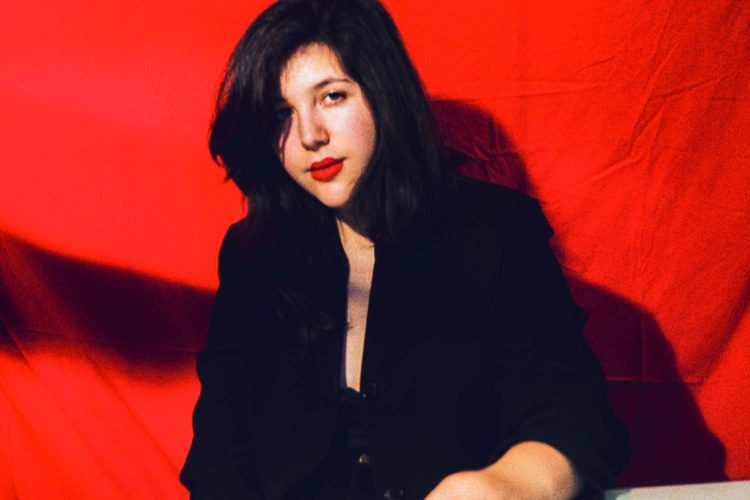 Lucy Dacus is the smartest fly on the wall