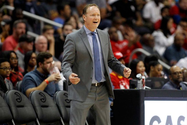 The Bucks reportedly will hire Mike Budenholzer as head coach