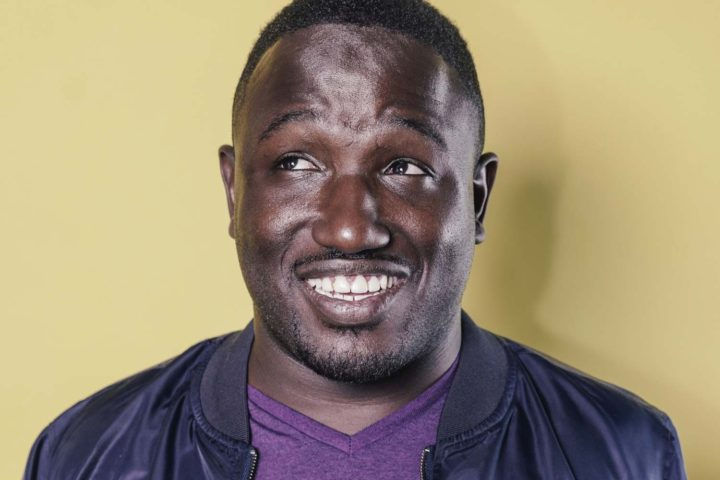 Hannibal Buress is coming to the Orpheum this fall